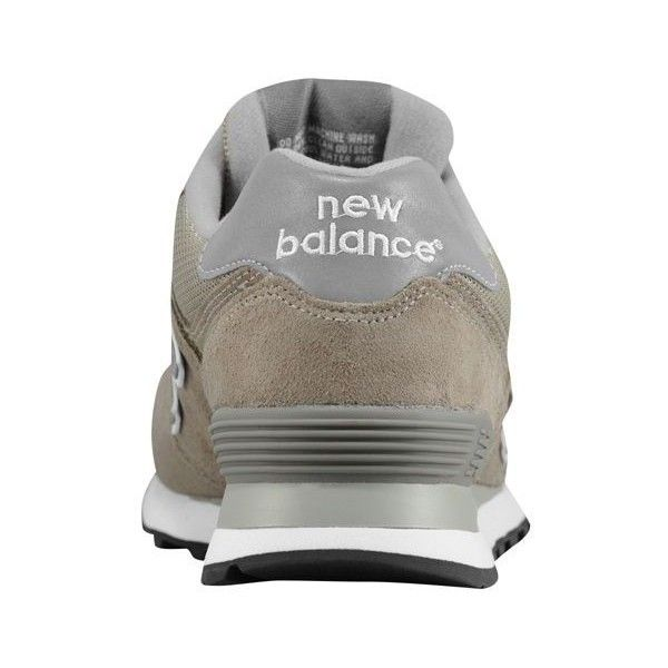 New Balance 574 Women's ❤ liked on Polyvore featuring shoes, athletic shoes, suede running shoes, running shoes, new balance athletic shoes, athletic running shoes and new balance shoes