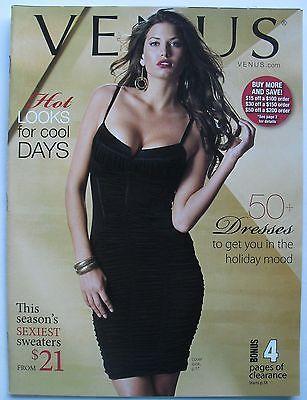HOT LOOKS FOR COOL DAYS! 2008 VENUS Swimwear & Fashion Catalog | eBay