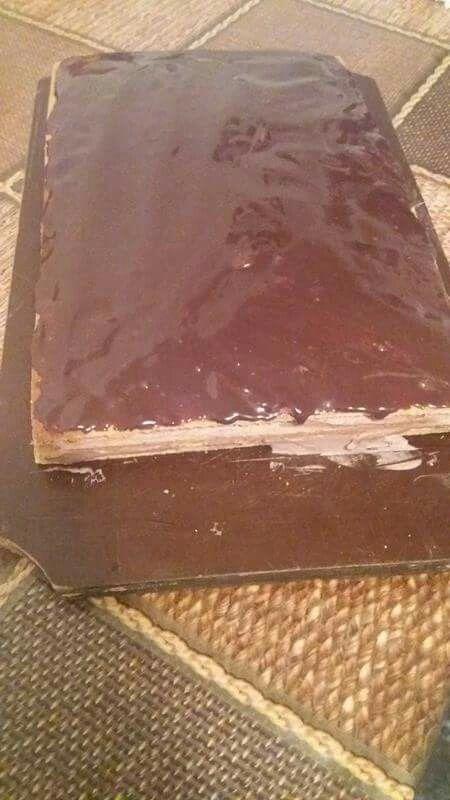Prajitura cu ciocolata !
