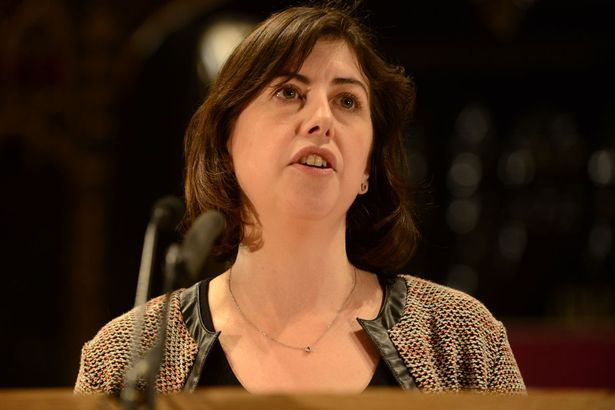 Lucy Powell called on the Government to apologise