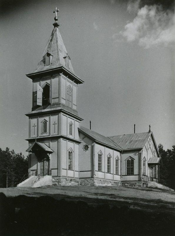 Keiteleen kirkko #church #kirkot