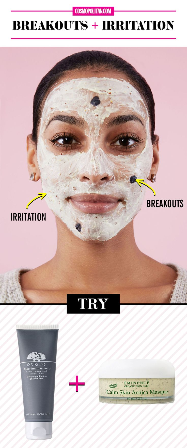 You can solve more than one skincare problem at a time with multi-masking, the latest skin care craze.