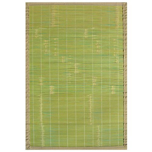 Anji Mountain Bamboo Rugs Key West Area Rug