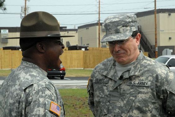 Advice for new Soldiers Joining the Army   Make it Through Army Basic Training