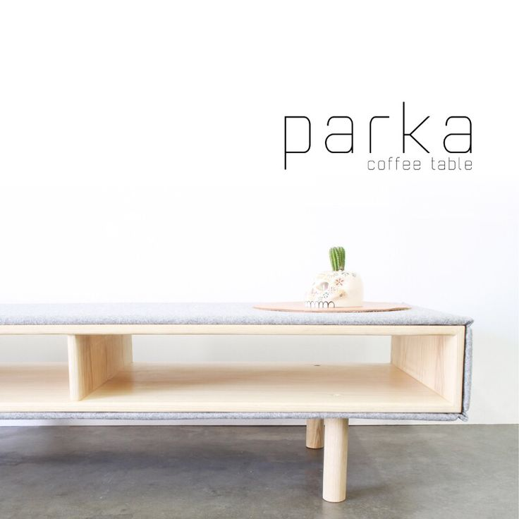 Inspired By Scandinavian Design And Frigid Minnesota Winters, The Parka  Collection Features Solid White Ash