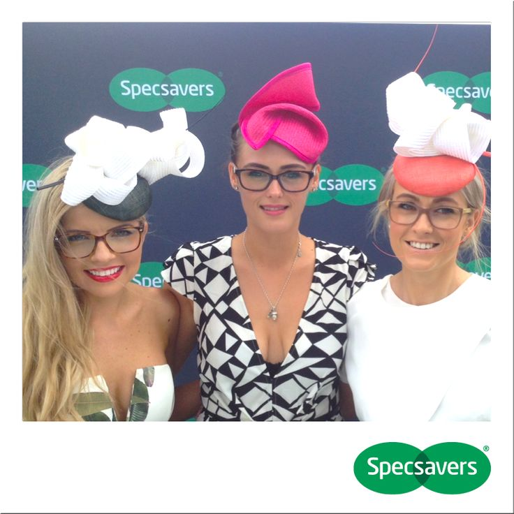 #SpecsaversStyle at the Ellerslie Boxing Day Races