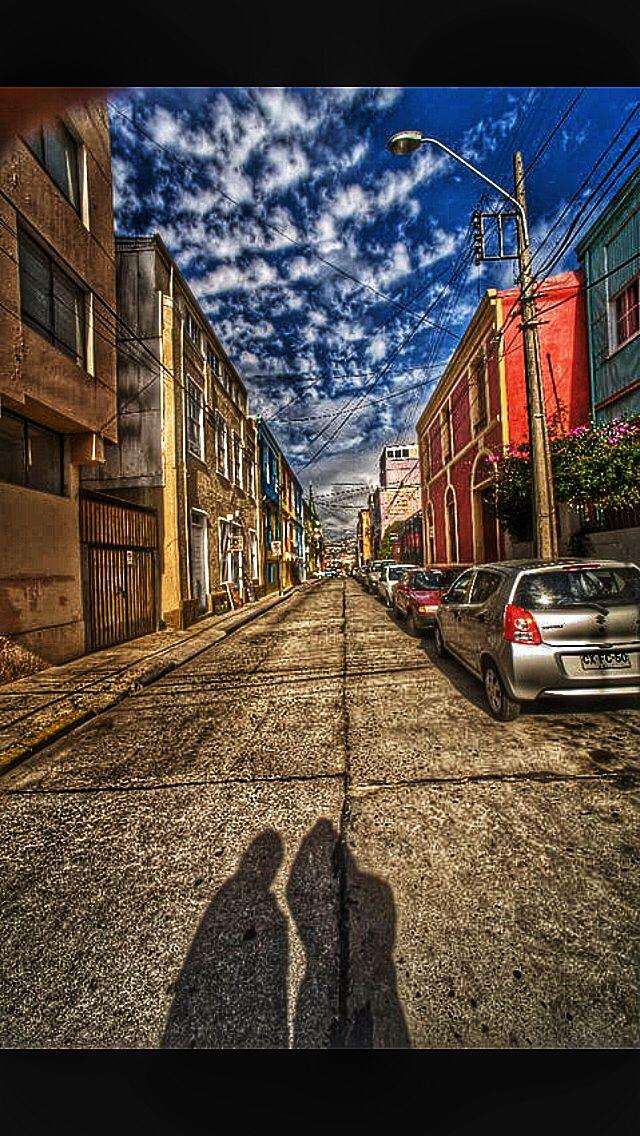 Calles adoquin