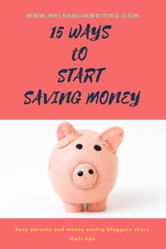 Top tips to save money