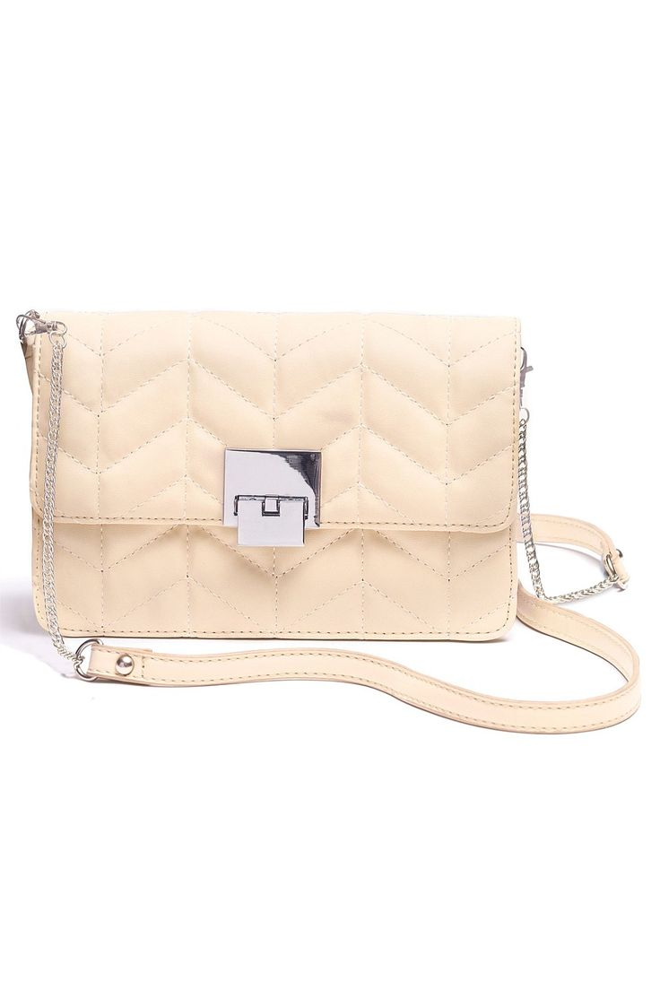 Next Quilted Effect Across-The-Body Bag - EziBuy New Zealand