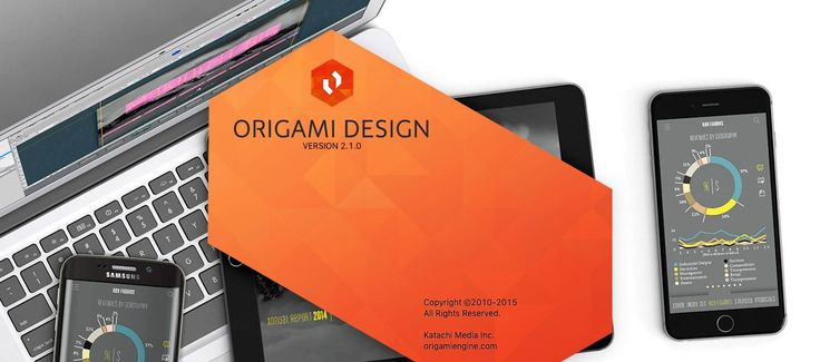 ORIGAMI Engine 2 is here !