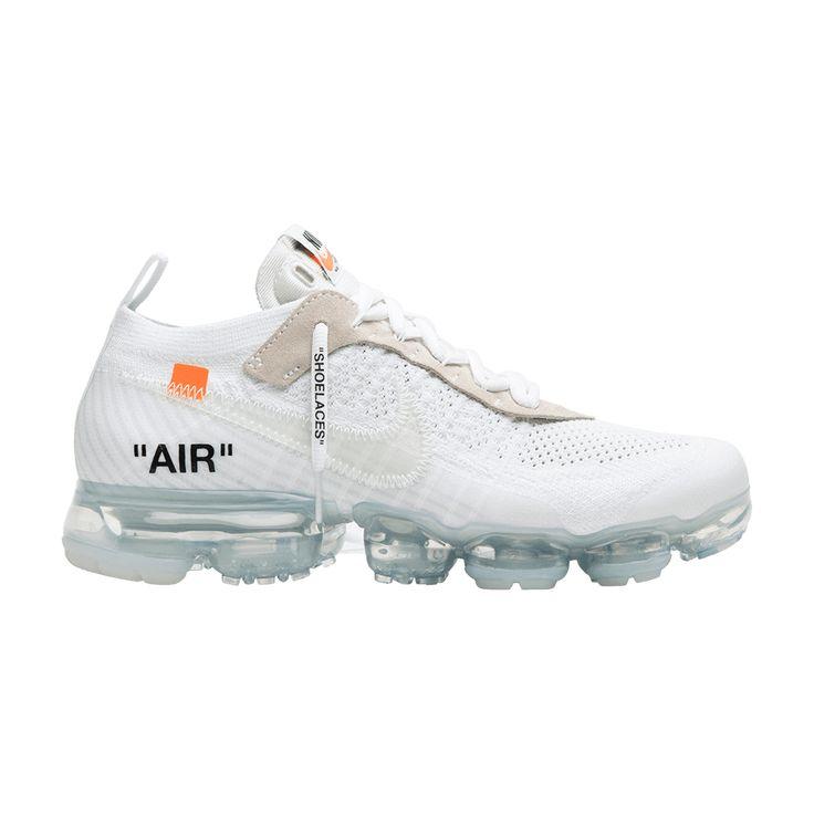 size 40 d7a78 fd417 OFF-WHITE x Air VaporMax  Part 2  - Nike - AA3831 100   GOAT