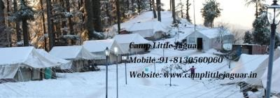 Call @ 91+9999600365, Dhanaulti hill stations perked with an impressive elevation at a height of 2,286 meters on top of the ocean level. Usually hill station situated and settled between the 2 thrill purpose of Mussoorie and Chamba road disciplined within the Tehri district of Uttarakhand State.  Website: http://camplittlejaguar.in/