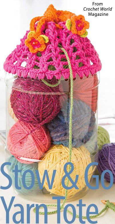 17 mejores imágenes de Glass case crochet pattern en Pinterest ...