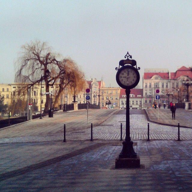New old  #oldtown #bydgoszcz #staremiasto #polska