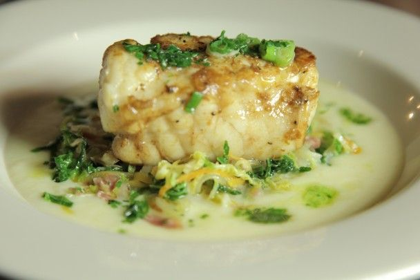 100 monkfish recipes on pinterest monkfish recipe for Irish fish recipes