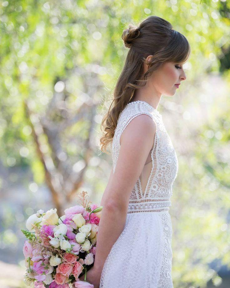 Spring/Summer pretty wedding inspiration