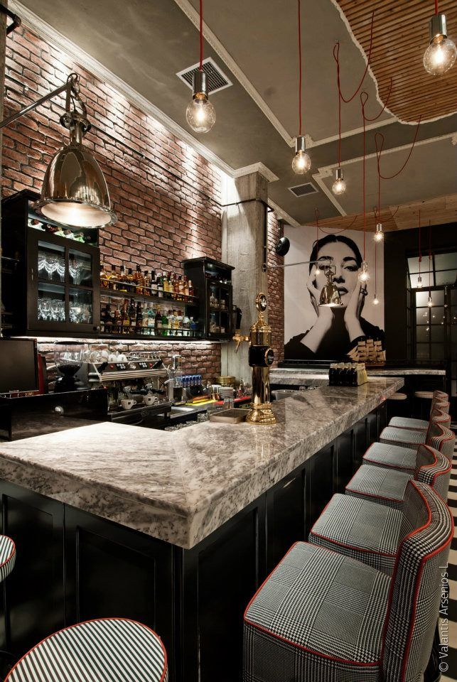 153 Best Commercial Bar Restaurant Ideas Images On