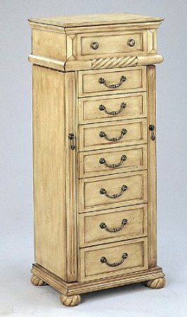 79 best Jewelry Box Makeover images on Pinterest Jewelry armoire