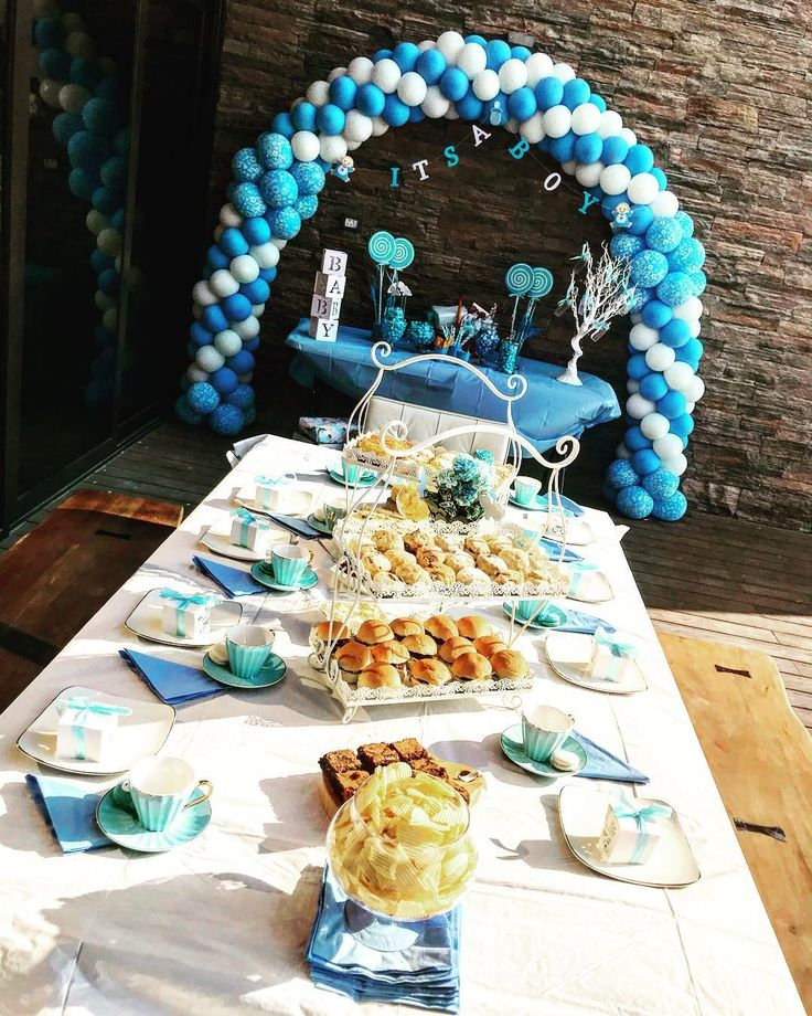 Its what we do best #events  #babyshowers #blue #catering #waitresses #decor #theme #cakes #afternoontea #spa #games