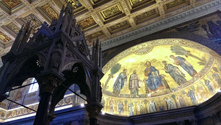 Saint Paul's in Rome