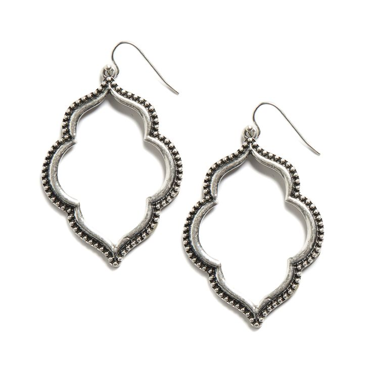 I would so lover to have these earrings. I would wear them all of the time. Please send them or something like them. I need them for my wardrobe.