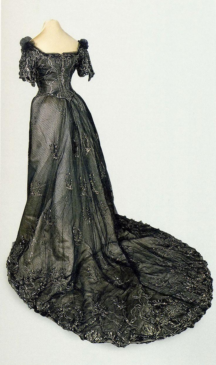 Toutes les tailles | Платье бальное императрицы Александры Фёдоровны. 1904-1905 | Flickr: partage de photos!