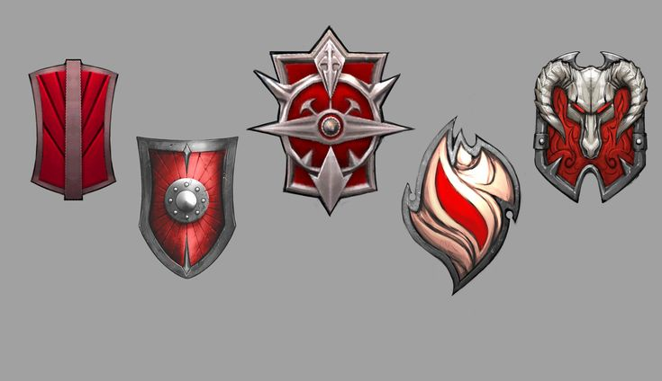 Potential Things: More Crimson Alliance!
