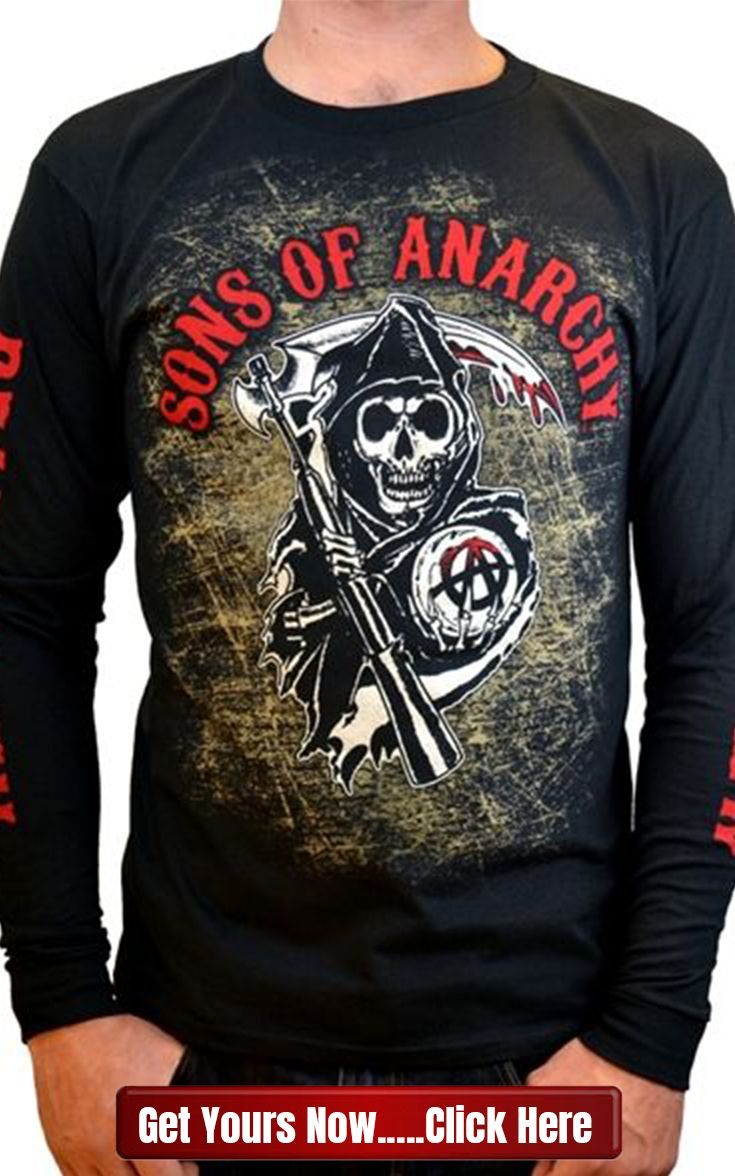 Sons Of Anarchy Clothes For Women Sons Of Anarchy Clothes Hoodie Sons Of Anarchy Clothes Leather Jac Anarchy Clothing Shopping Outfit Sons Of Anarchy Tattoos