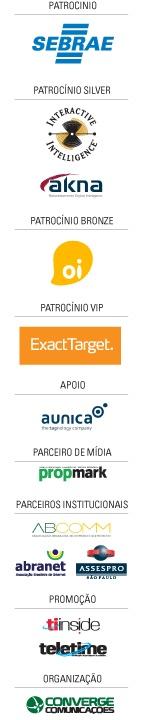 Opções de pagamento online devem evoluir para atender ao perfil do brasileiro, diz PayPal - Web Expo Forum 2013