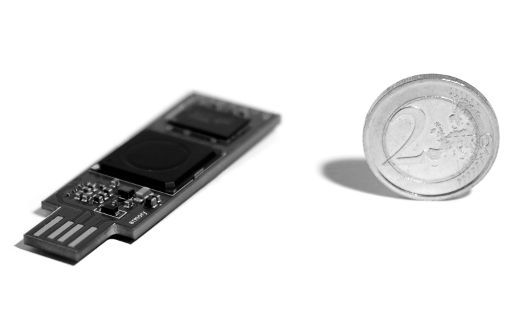 Inverse Path has come up with a computer the size of a flash drive stick which is tailored for personalized security applications. Fancy a high tech thumb drive, anyone?  Read more at www.byteverve.com/engineering/usb-armory
