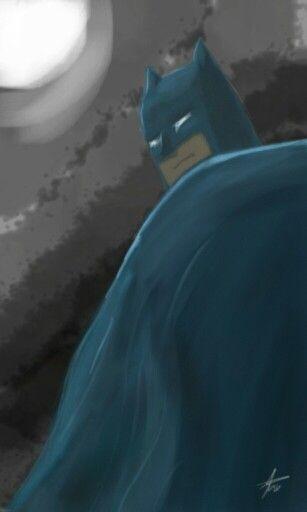 BATMAN - Infinite painter