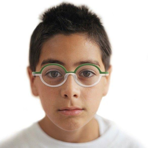 Verbien, ai bambini messicani gratis gli occhiali di Yves Béhar