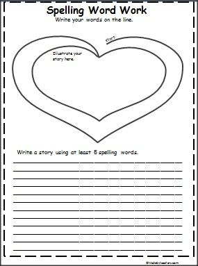 Number Names Worksheets month spelling in english : 1000+ images about Language arts on Pinterest