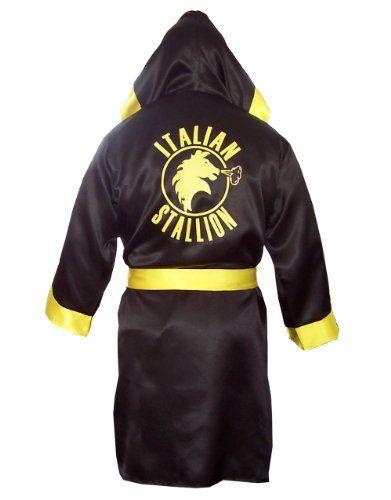 Rocky Balboa BLACK Movie italian Stallion Boxing Robe Old Glory http://www.amazon.com/dp/B000JHGO4A/ref=cm_sw_r_pi_dp_foLUvb1DEVDNM