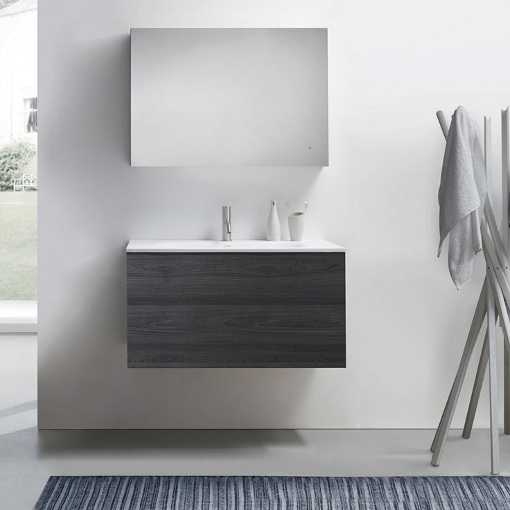 Photo Gallery In Website Italian crafted modern bathroom furniture collection features modular wall mount vanities and mirrors with LED lighting ranging in width from to