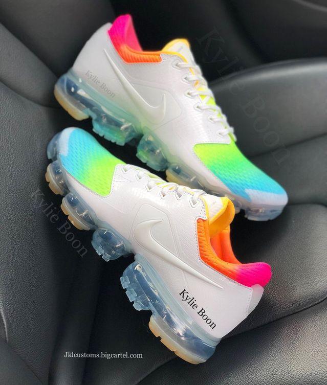 aa3937311c1 Pin by Amaris Ray on Dope Kick$ in 2019 | Nike vapormax flyknit ...