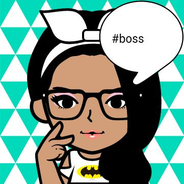 Me on FaceQ