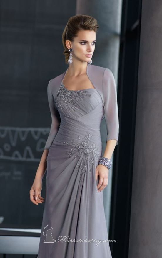 21 best mother of bride dresses...for rustic outdoor ...