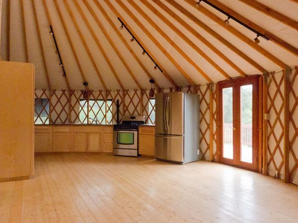 113 best sweet yurts images on pinterest | country living, yurt