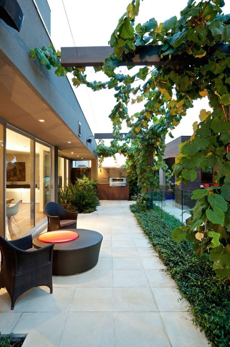 A Stunning Retreat in Surrey Hills | HomeDSGN