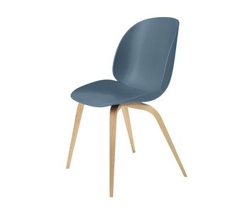 Beetle Chair von GUBI bei Mathes Wohnen | Office | Licht: The inspiration of the Beetle Collection was found in the insect world as ...