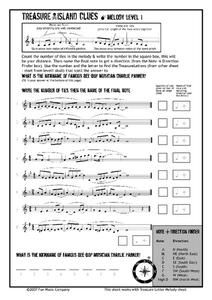1000+ images about Music on Pinterest | Worksheets, Teaching and ...