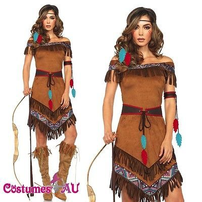 Noble #warrior #native american #indian wild west halloween fancy dress costume,  View more on the LINK: http://www.zeppy.io/product/gb/2/272122170286/