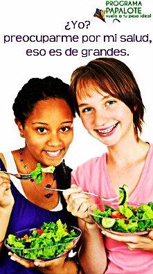 La adolescencia es el tránsito de la niñez a la adultez. En esta etapa gana aproximadamente el 20% de la talla que va a tener como adulto y el 50% de su peso, por esta razón sus necesidades superan a las de cualquier periodo vital.   Los desequilibrios nutricionales  pueden constituir la base de futuras enfermedades. Por eso importante asegurar que conozcan cómo y por qué deben alimentarse bien y los riesgos que corren cuando modifican hábitos alimentarios.