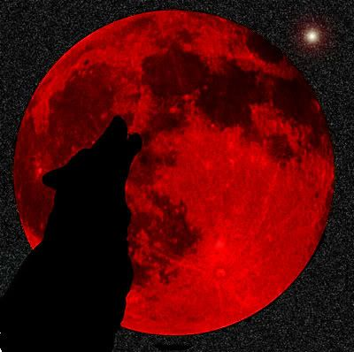 blood wolf moon meaning native american - photo #6