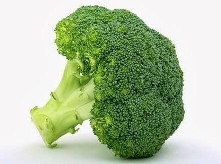 Bayi 6-12 Bulan, Makanan, Sehat, brokoli, kentang, masak