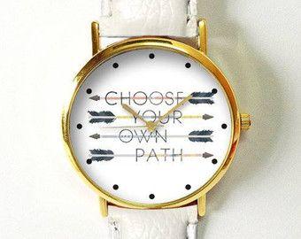 Andouiller Watch andouiller de cerf montres femmes par FreeForme