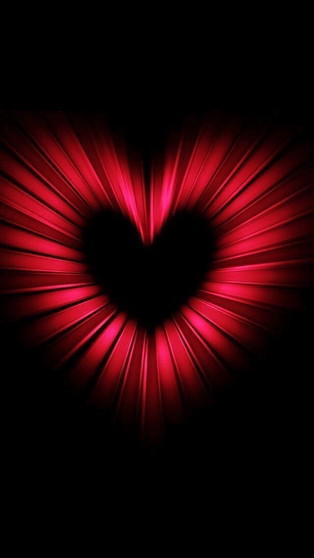 I Just Liked It It S Cool Cool Fondecran Heart Wallpaper