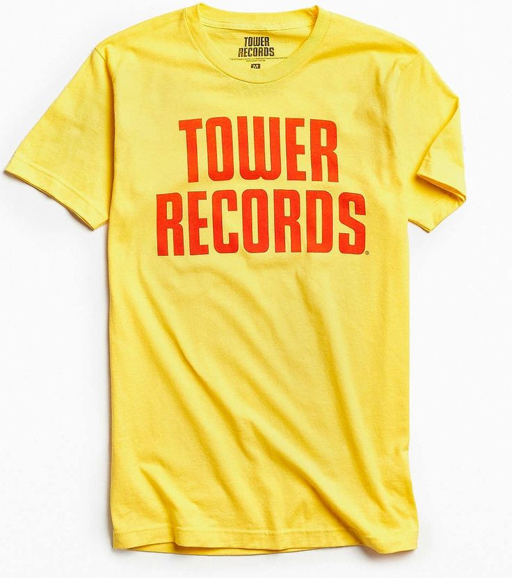 tower-records-graphic-tee-2017-2018