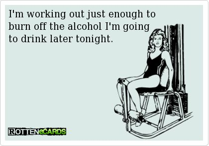 .: I M Work, Running Everyday, Work Outs, So True, Alcohol I M, True Stories